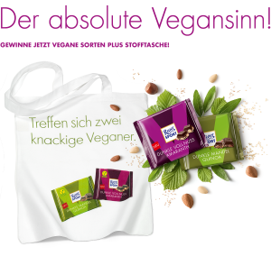 Der absolute Vegansinn!